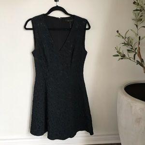 BCBGMAXAZRIA Hannelli Dress